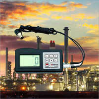 Pipe Ultrasonic Thickness Gauge