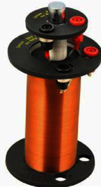 Variable Induction Coil 1.7 H