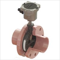 Ultrasonic Water Flow Meter