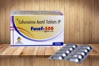Cefuroxime 250 & 500 mg