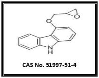 4 2 3 Epoxypropoxy Carbazole