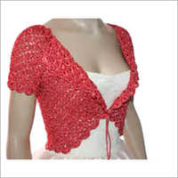 Crochet Small Dori Shrug