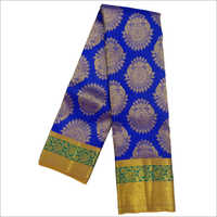 Party Wear Kanjivaram Saree
