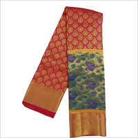 Wedding Wear Kanjivaram Saree