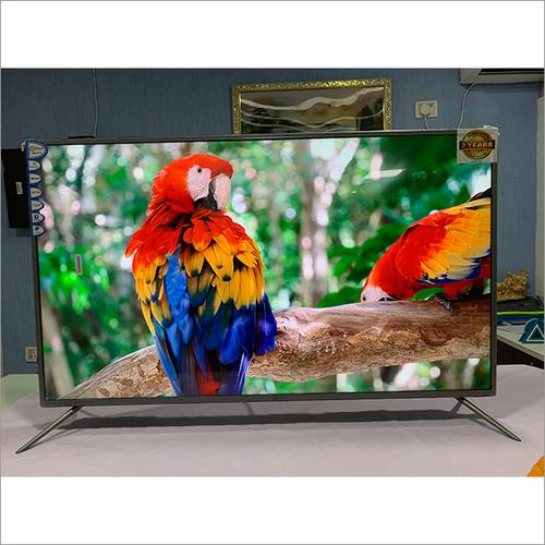 50 Inch 4K TV