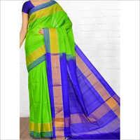 Ladies Lightweight Silk Saree