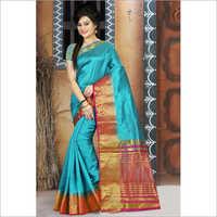 Ladies Stylish Silk Saree
