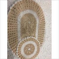 Crochet Water Jug Cover