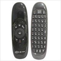 Samar Remote