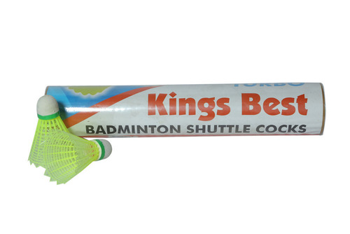 Shuttle Cock Nylon - Super King Best