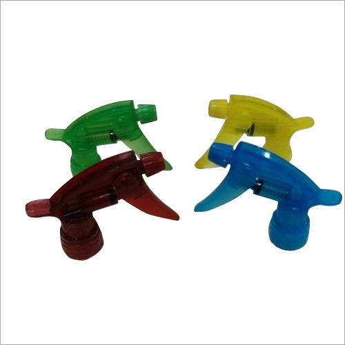 Plastic Trigger Sprayer Head