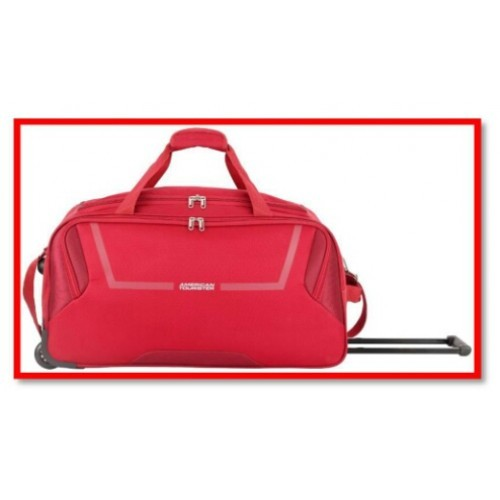 AMERICAN TOURISTER Cosmo Wheel Duffle