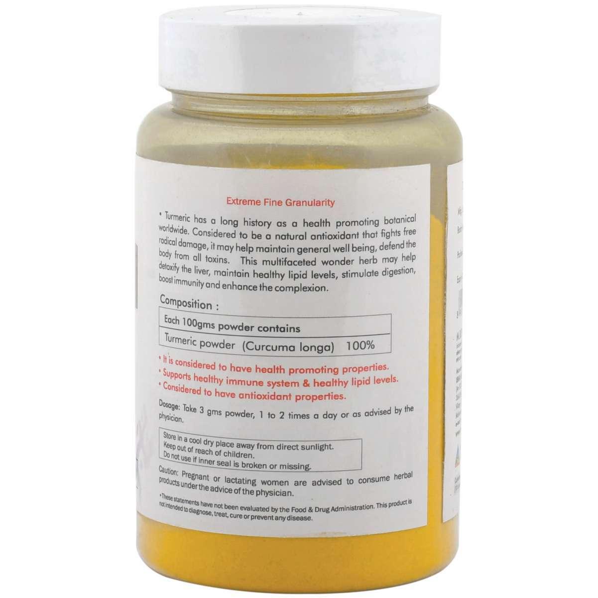 Ayurvedic Turmeric Powder - Blood Purifier Powder