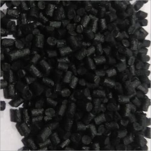 Nylon Black Granules