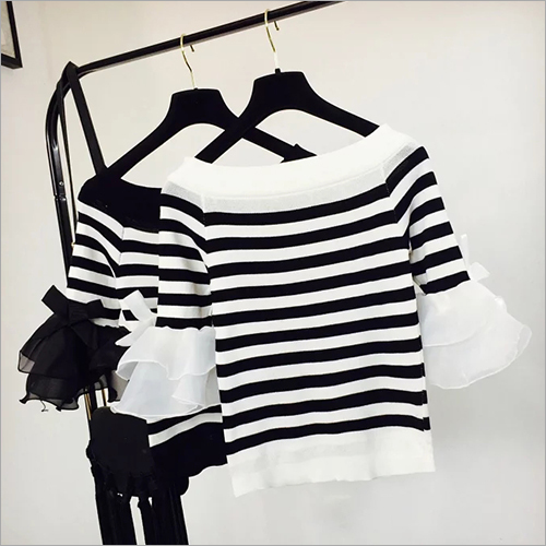 Girls Designer Tops