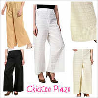 Chicken Plazo