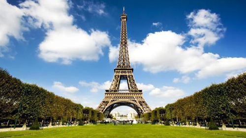 France Tour Packages
