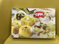 Burfi Sweet Box