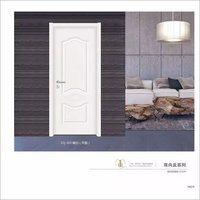 MDF moulded door italian wood door design with good price