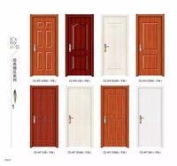 High Quality Wholesale Molded Veneer cheap price doors