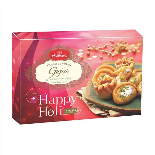 Gujiya box