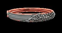Gold & Diamond Bracelets & Bangles