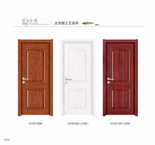 Popular Custom Eco Friendly Office Reinforced Painless Door Plywood Moulding Entrance Main Door Designs
