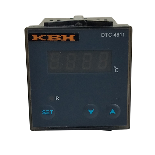 Process Instrument Temperature Controller