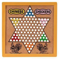 Chinese Checker