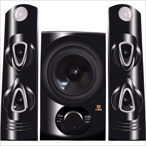 2.1 Channel Bluetooth Home Theater System