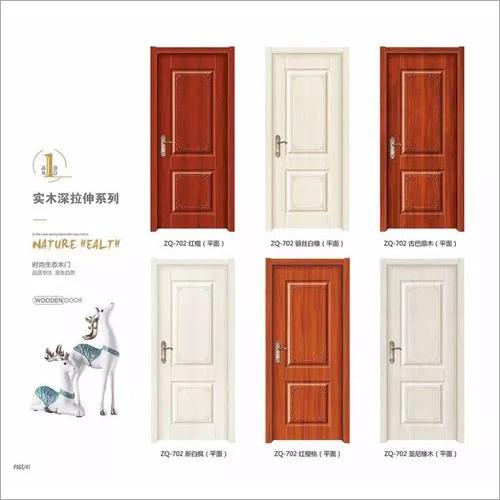 interior moulded MDF wooden door price