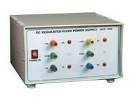 Fixed Power Supplies