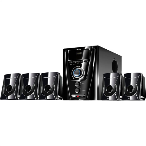 Bluetooth Home Theater System