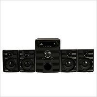 4.1 Bluetooth Home Theater System