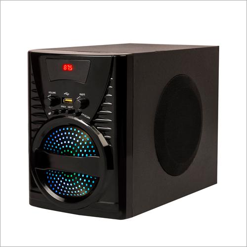 4.1 High Bass Bluetooth Home Theater System