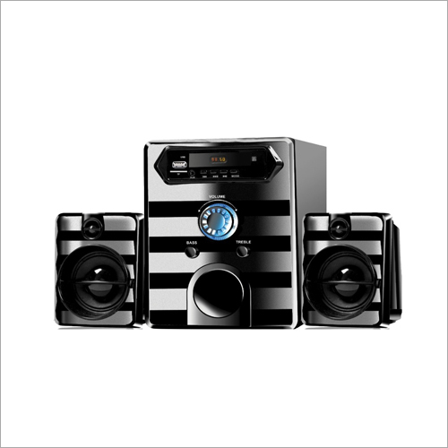 2.1 High Bass Bluetooth Home Theater System