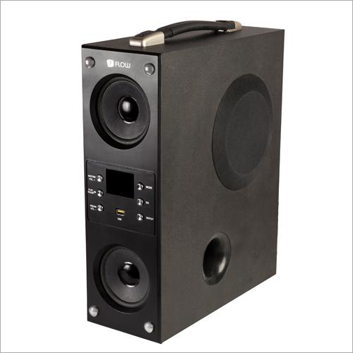 Boom Box Bluetooth Tower Speaker