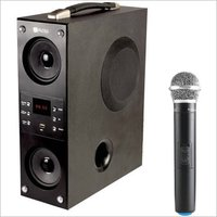 40 W Boom Box Bluetooth Tower Speaker