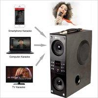 40 W Boom Box Bluetooth Tower Speaker