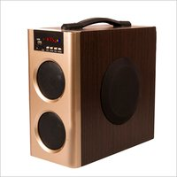 Wave Boom Box Mini Tower Speaker