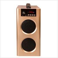 Wave Boom Box Mini Tower Speaker