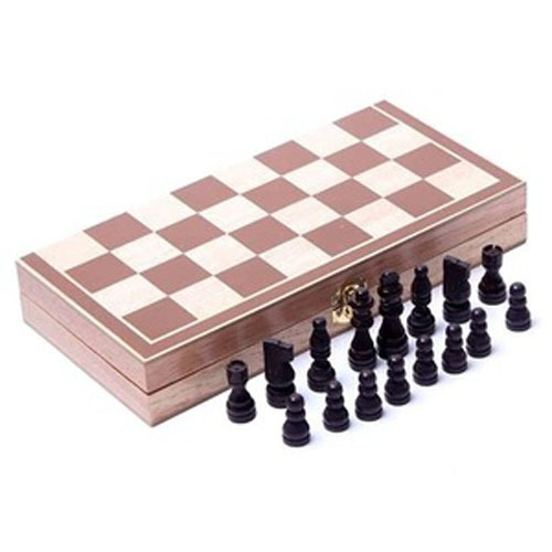 Chess Folding Eco