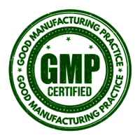 GMP Certification