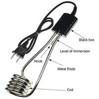 Electric Water Immersion Rod