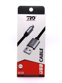 LS-15 Micro USB Charging Data Cable