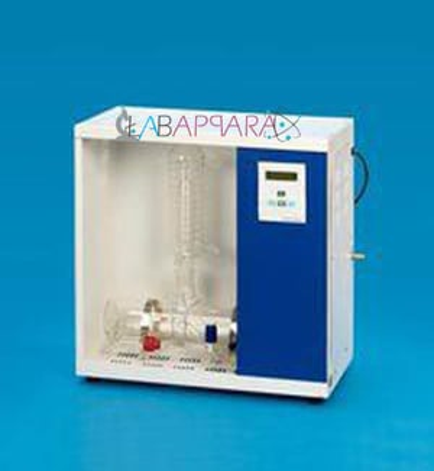 Automatic Water Distillation Equipment