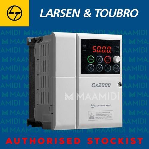 L&T AC Drive Dealer Exporter Supplier in Sonipat