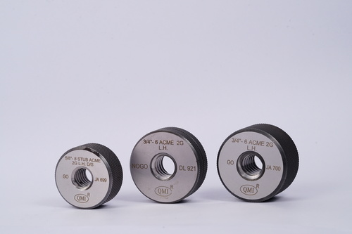 ACME Thread Ring Gauges