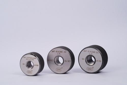 ACME Thread Ring Gauges