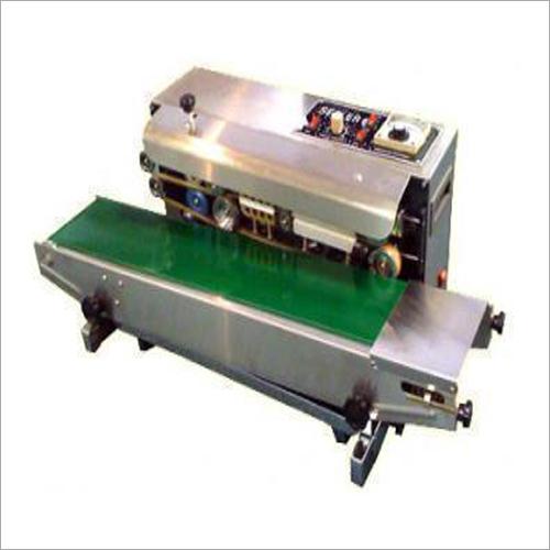 Sealing And Filliing Machine